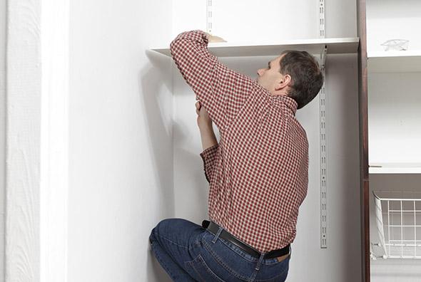 closet-assembly