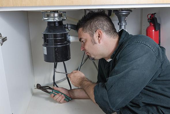 plumbing-disposal